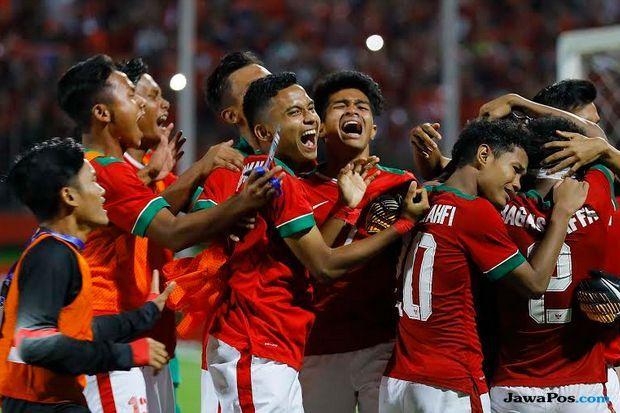 Piala AFF U-16, Timnas U-16 Indonesia, Timnas Indonesia U-16, timnas u-16