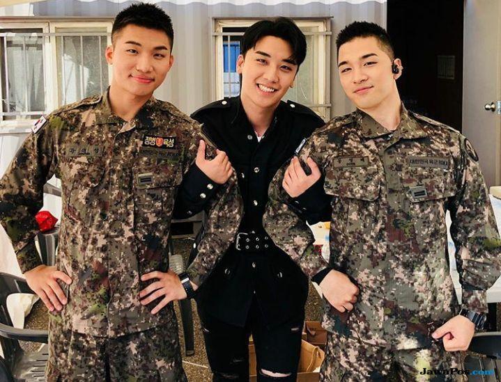 Main Web Drama, Kakak Taeyang 'Bigbang' Berperan Jadi Daesung