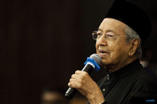 Malaysia Tak Akan Pernah Terima LGBT, malaysia, lgbt,