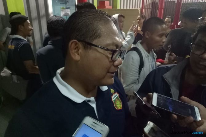 Simon McMenemy, Bhayangkara FC, Liga 1 2018, AKBP Sumardji, Timnas Indonesia