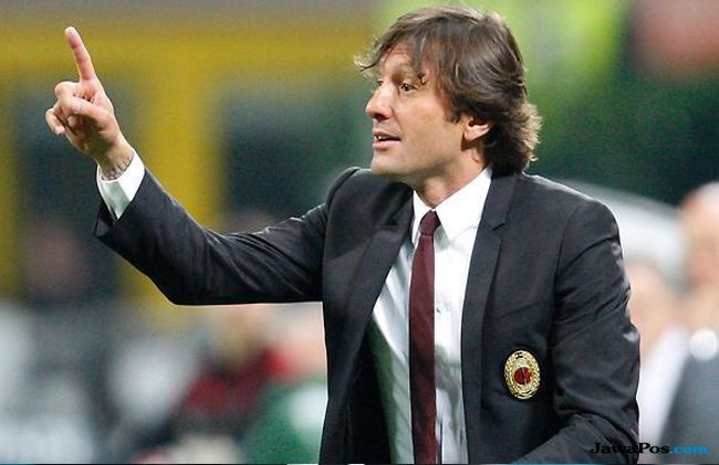 AC Milan, Inter Milan, PSG, Leonardo