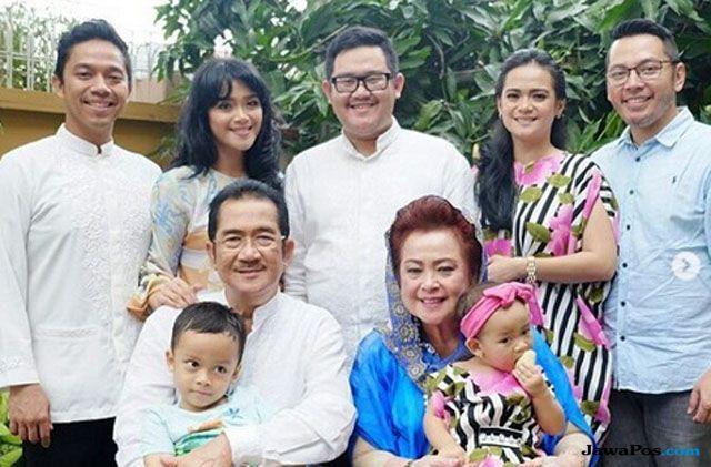 Mantap Gugat Cerai Suami, Shezy Idris Hanya Inginkan Hak Asuh Anak