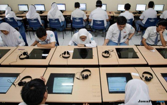 Mapel Informatika Kembali Diajarkan, Begini Tantangan Gurunya