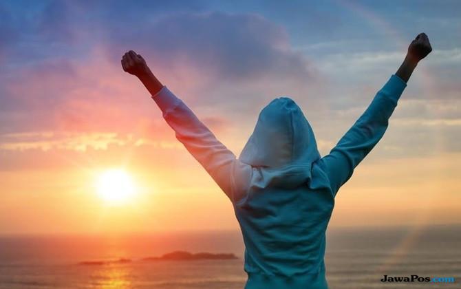 Mari Hidup Sehat! Bebaskan Diri dari Penyakit dengan 10 Langkah Mudah