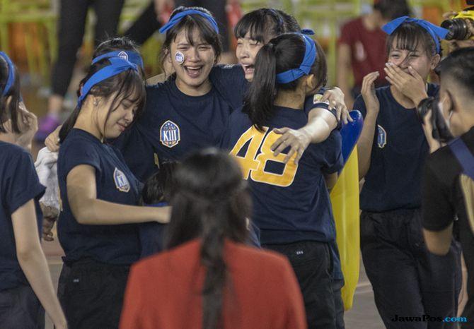 JKT48 Sport Competition