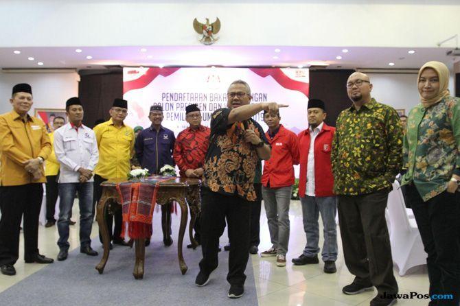 Menebak Parpol Tambahan yang Diklaim Koalisi Jokowi Baru Bergabung