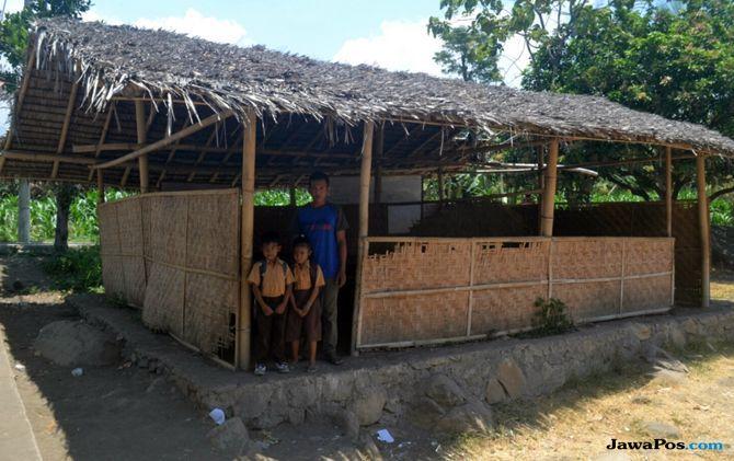 Mengajar di Daerah Terpencil, 20 Guru Tak Terima Tunjangan