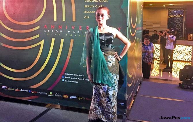 Batik gobang Jakarta