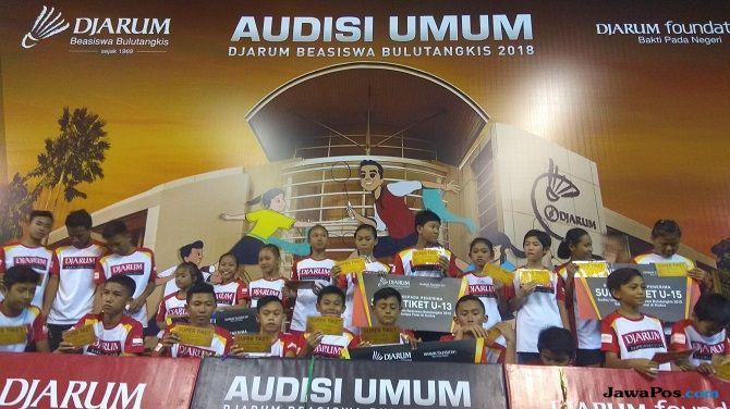 bulu tangkis indonesia