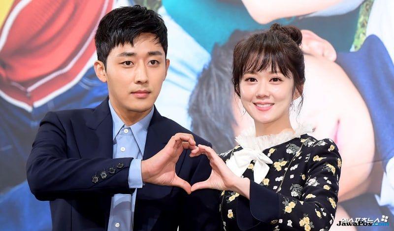 drama korea, drama korea terbaru, drama korea percintaan,