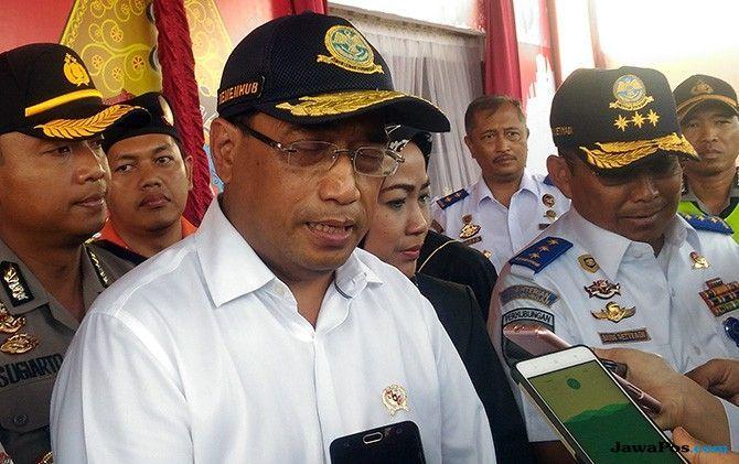 Menhub Budi Akui LRT Palembang Mogok Karena Terburu-Buru Beroperasi