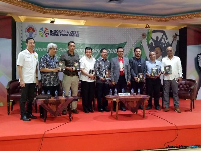 Menpora Imam Nahrawi, Suporter Indonesia, PSSI, PT LIB, Liga 1 2018, Imam Nahrawi
