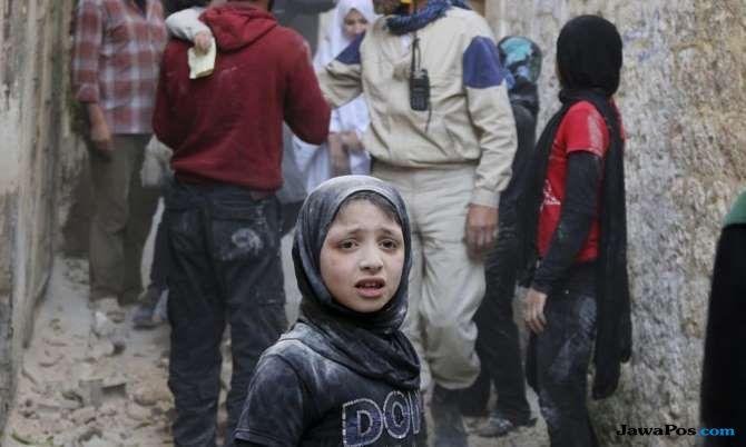 ilmuwan syria dibunuh