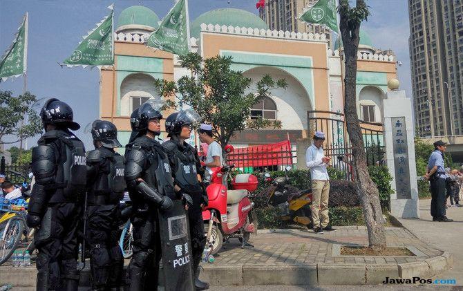 Merayakan Lebaran Versi Mahasiswa dan Pemerintah di Tiongkok
