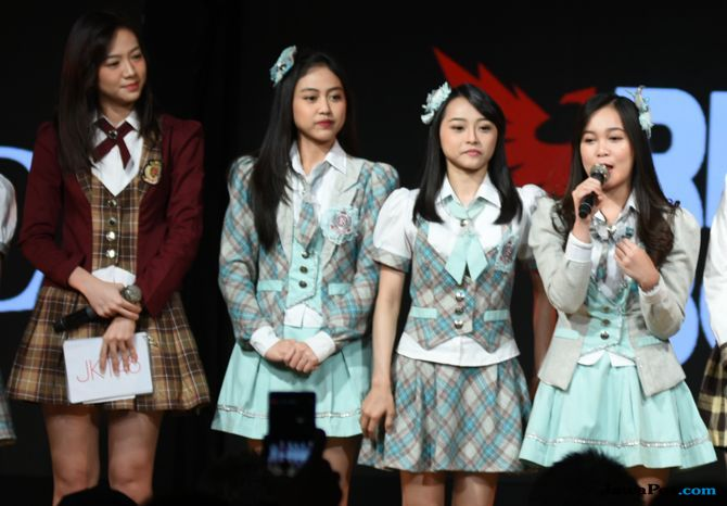 Mimpi JKT48 Acoustic Setelah Setahun Resmi Jadi Sub Unit