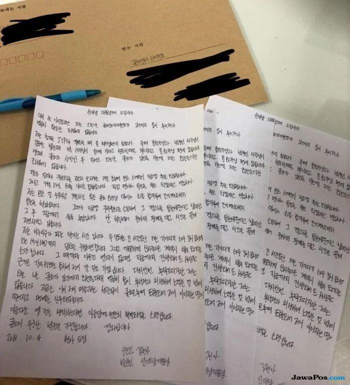 Minta Kepastian, HyunA Kirim Surat ke CEO Cube Sebelum Resmi Keluar