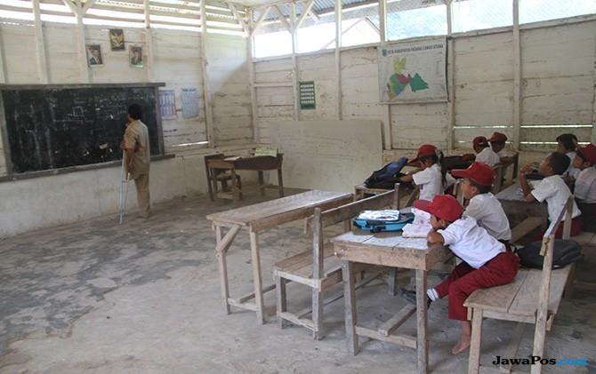 Sekolah Pedalaman