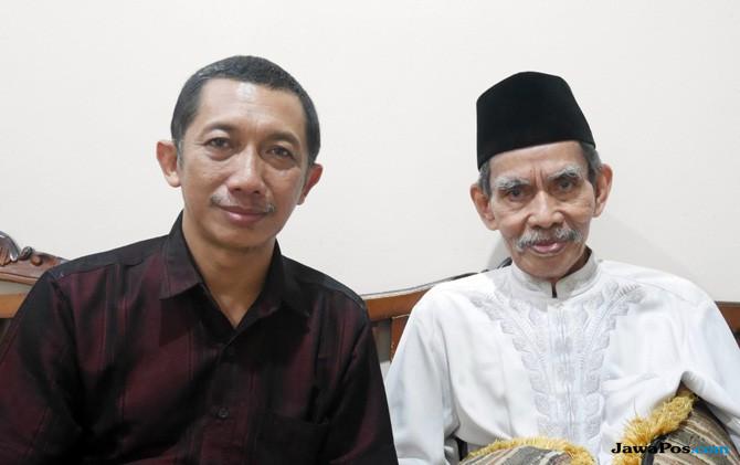 Nasida Ria, Legenda Kasidah Indonesia yang Terus Bertahan (2/Habis)