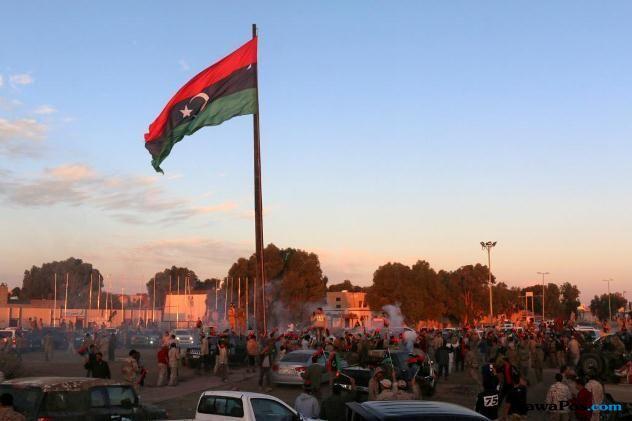 Ngeri, 8 Pengungsi di Libya Tewas dalam Kontainer Berisi 90 orang
