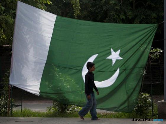Ngeri, Tingkat Kematian Bayi Pakistan Duduki Peringkat 1 Dunia