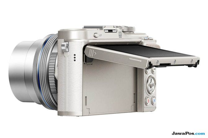 Kamera Olympus, Olympus PEN E-PL9, Mirrorless Olympus PEN E-PL9
