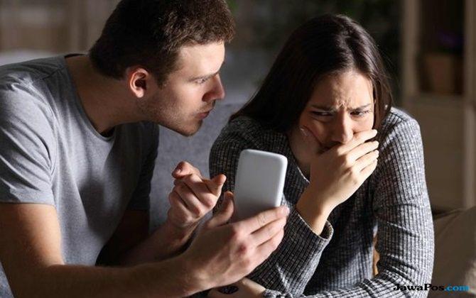 penyebab perselingkuhan, alasan orang berselingkuh, masalah percintaan,