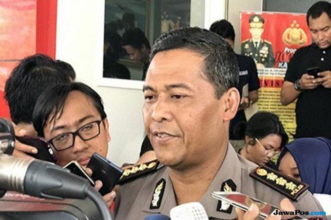 Pakai Sabu, Pilot Dalam dan Luar Negeri Ditangkap Polisi