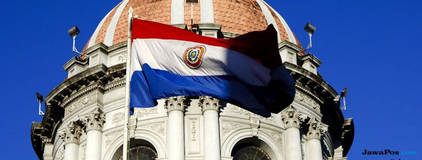 paraguay, israel,