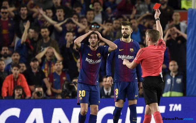 El Clasico, Barcelona, Real Madrid, La Liga, Liga Spanyol, Berita Barcelona, Berita Real Madrid,