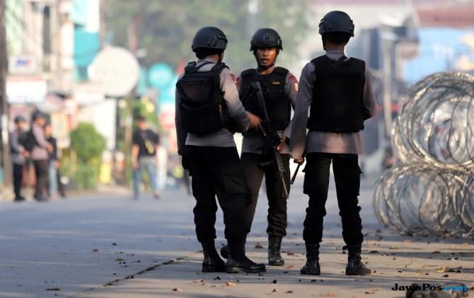 Pasca Kerusuhan di Mako Brimob, Bagaimana Kondisi Ahok?