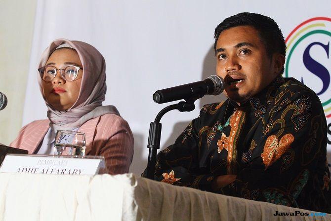 LSI, Lingkaran Survei Indonesia