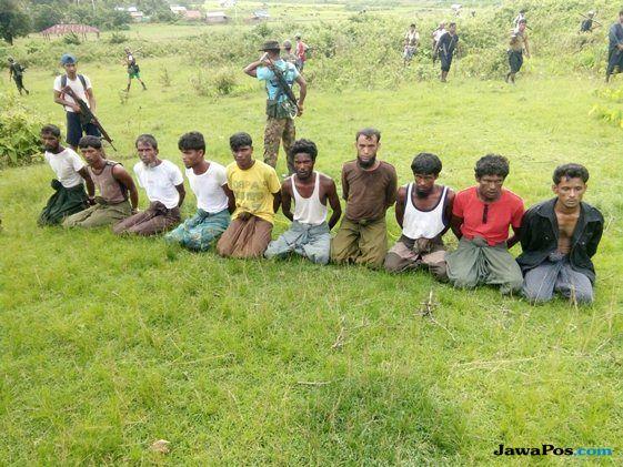 pbb, rohingya, muslim rohingya,