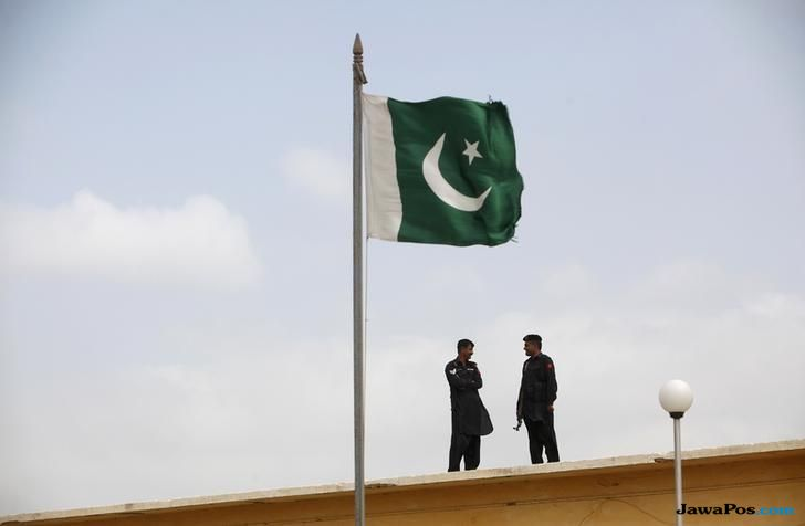 Pedih, Perempuan Pakistan Dianggap Bodoh dan Dilarang Ikut Pemilu