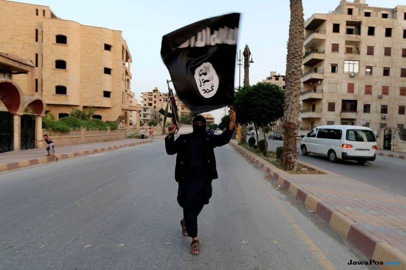 ISIS, irak, syria,