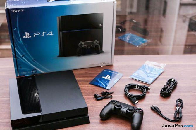PlayStation 4, Sony PlayStation 4, PlayStation 5