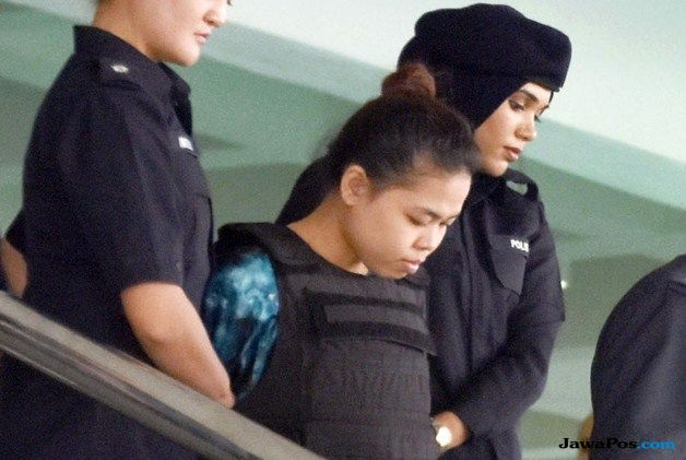 Pengacara Siti Aisyah Yakin Kliennya akan Dibebaskan