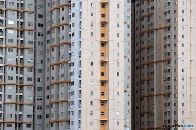 Pengamat: Relaksasi LTV Tak Banyak Bantu Penjualan Sektor Apartemen