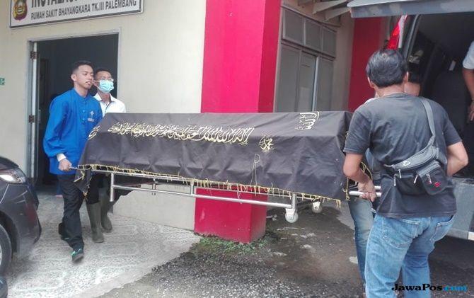 Penggerebekan Polsek Pemulutan Dinilai Langgar SOP Kepolisian