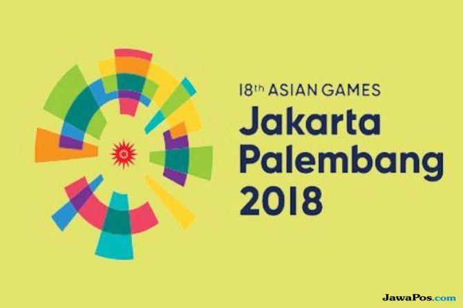 Asian Games 2018, Closing Ceremony, Tiongkok