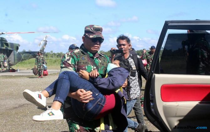 Penyanderaan di Papua, PGRI: Negara Tak Bisa Menjamin Keamanan Guru
