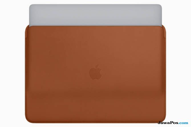 MacBook Pro, harga MacBook Pro, MacBook Pro Sleeves Leather