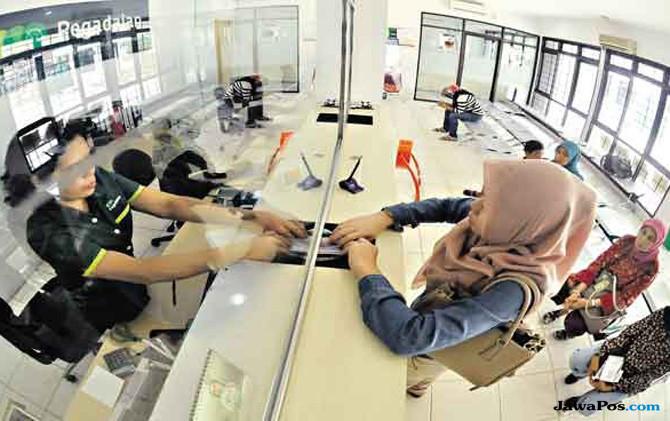 Perampok Umbar Tembakan Bak Film Action, 5 Menit Emas Rp 4 Miliar Raib
