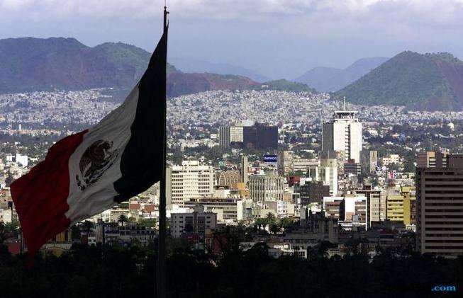 perang narkoba meksiko