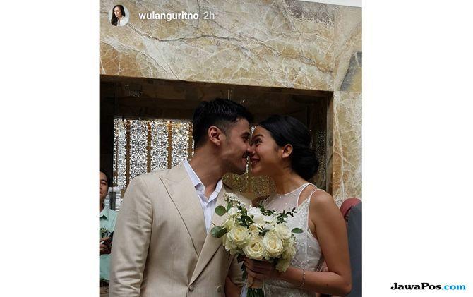 Perjalanan Singkat Chicco Jerikho dan Putri Marino Hingga Punya Anak