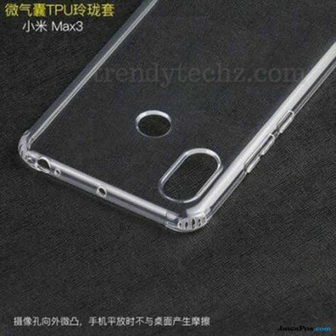 Xiaomi, Mi Max 3, Xiaomi Mi Max 3