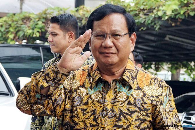 Pilihan Cawapres Prabowo dari PAN: Antara UAS, Anies, Hingga Sandiaga