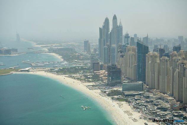 Pilot Mabuk, Penerbangan ke Dubai Delay Hampir 11 Jam
