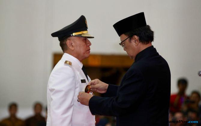 PPP: Usulan Hak Angket ke Presiden soal Iriawan Kental Nuansa Politis