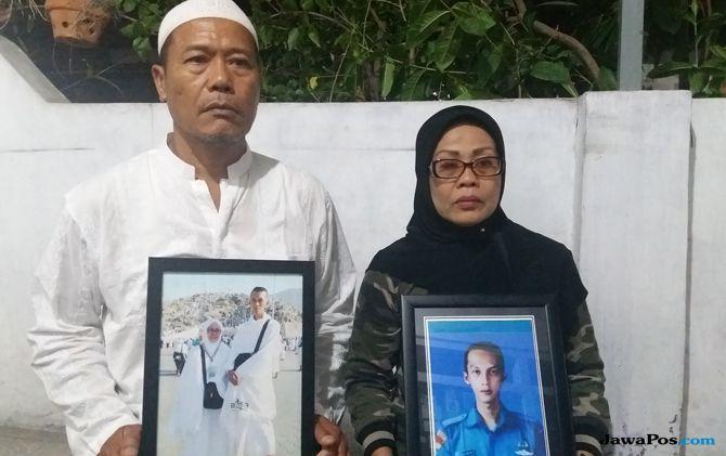 Prajurit Marinir Tewas di Markas, Keluarga Yakin Bukan Bunuh Diri
