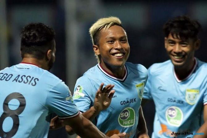 Prediksi Arema FC vs Persela, Liga 1 2018, Arema FC, Persela Lamongan